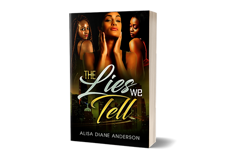 The Lies We Tell - Digital File