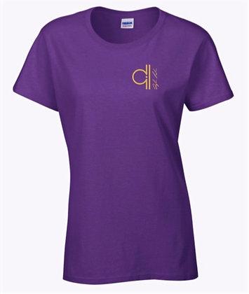 Womens Dylan Lock T-shirt