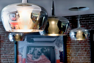 Lust lunchroom Amsterdam