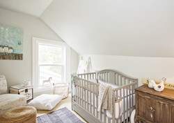 Main House   Nursery