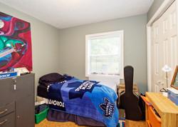 Garden Suite   Bedroom 2