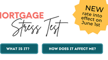 New mortgage stress test rate | What this means for you