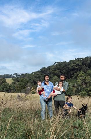 Amber Creek Farm