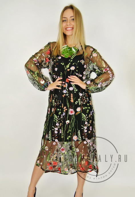 Платье Joie Clair