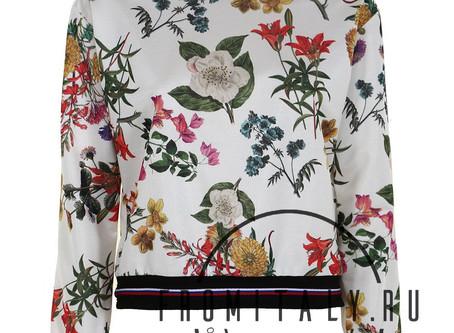 Основные тенденции модной весны 2017 в коллекции Imperial