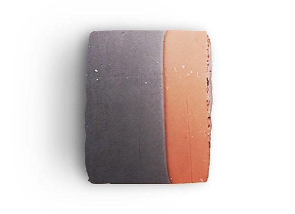 Rose Bentonite Soap