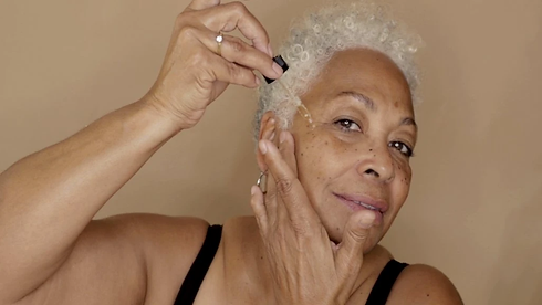 best-skin-care-tips-for-aging-black-skin