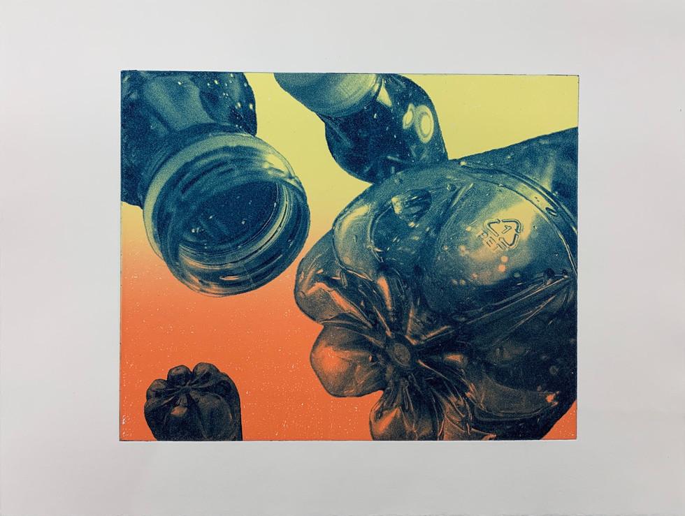 Nicole Wetzel, Plastic Refraction