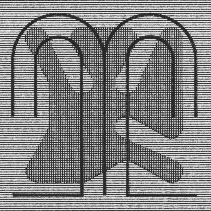 Polyrhythmic Glyphs (detail)