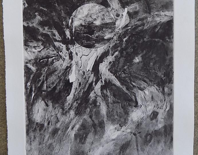 Mel Strawn Lunar Dance 2016