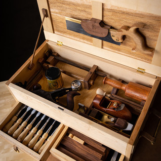 Carl Anderson: Tool Chest
