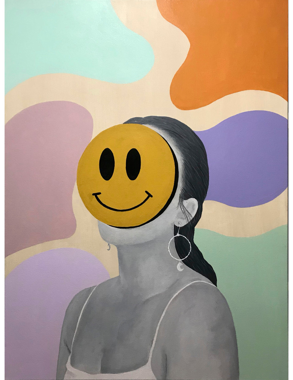 Anna Twitchell, Facade