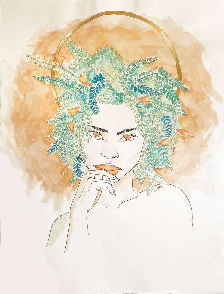 Sydni Gothard, Peace of Mind
