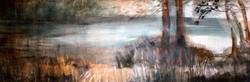 Le lac 212x73