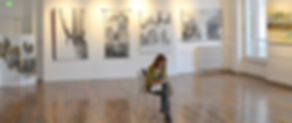isabelle decamp depye artiste peintre tableaux toiles saint maur asie asiatque noir et blanc paysages