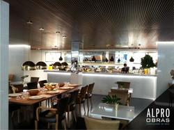 Restaurante Francesca