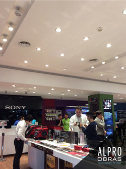 Sony Unicenter shopping