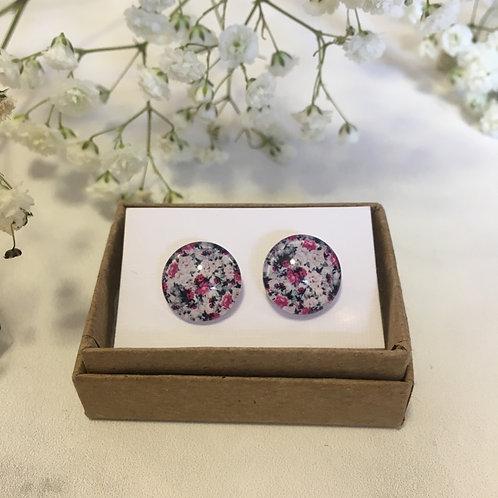 'Penelope' Glass Earrings