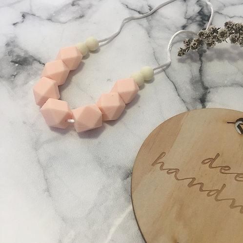 'Hattie' Silicone Necklace