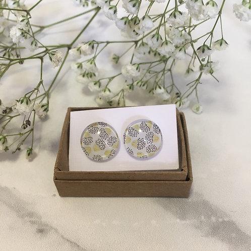 'Lottie' Glass Earrings