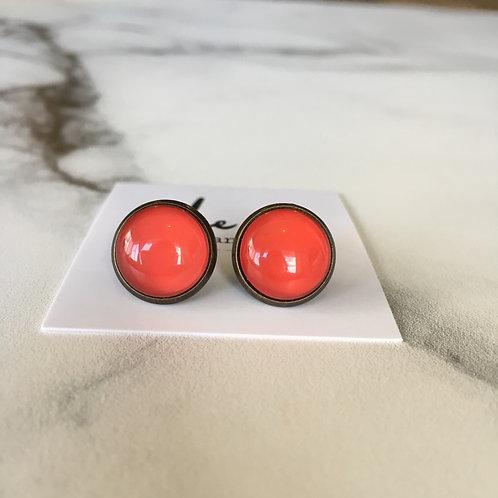 'Miri' Glass Earrings