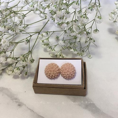 'Gracie' Floral Earrings