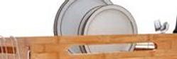 מתקן ייבוש כלים עם במבוק מבית FOODAPPEAL