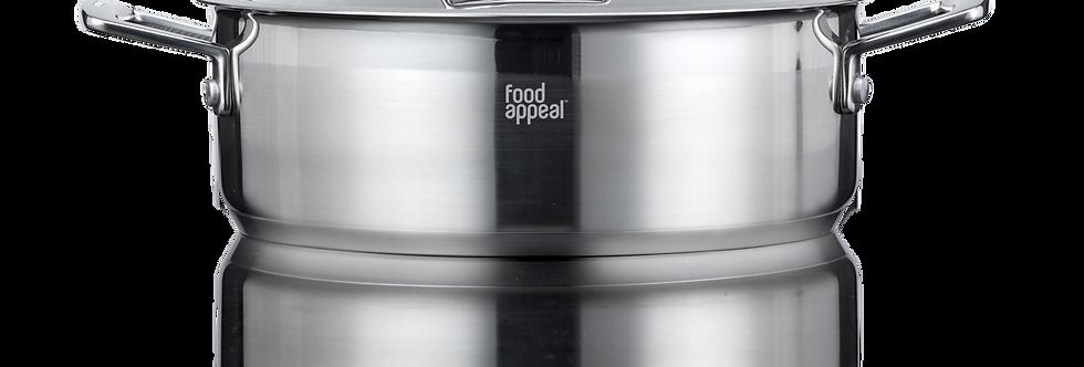 סוטאז' מסדרת silver edge פוד אפיל - Food Appeal