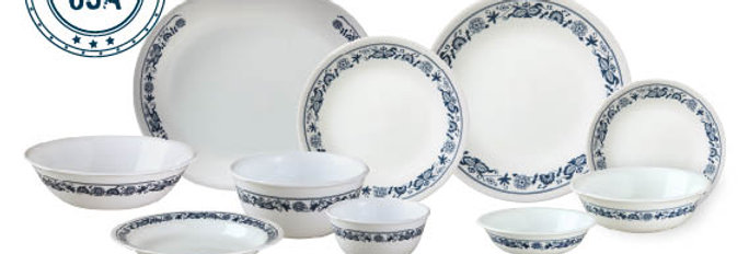 CORELLE® - Old Town Blue