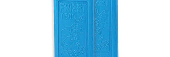 זוג קרחומים T 500 FRIZET