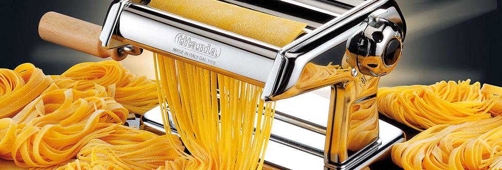 מכונת פסטה מובנית טיטאניה IMPERIA