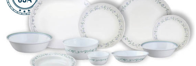 CORELLE® - Country Cottage