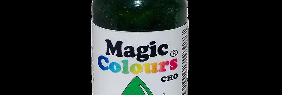 צבעי ג'ל מקצועיים MAGIC COLOURS לשוקולד