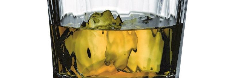 """4 כוסות וויסקי 330 מ""""ל, Hemingway"""
