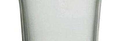 """סט 6 כוסות 220 מ""""ל דגם אוניברסל - DURALEX"""