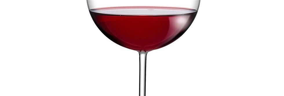 """2 כוסות יין בורגון 690 מ""""ל, Vintage"""