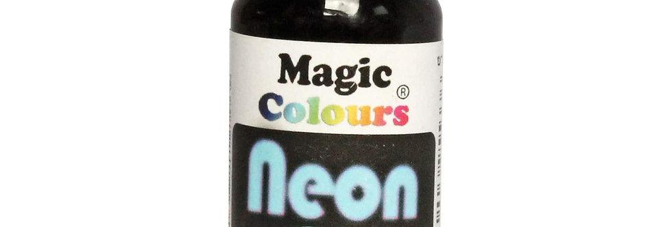 ניאון צבעי ג'ל מקצועיים MAGIC COLOURS