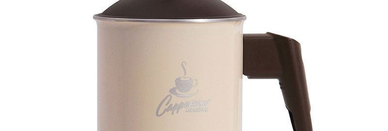 מקציף חלב ידני 0.5 ליטר