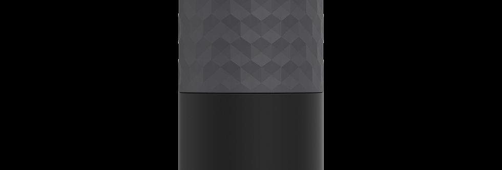 כוס שתיה תרמית KAMBUKKA עם מכסה בעל 3 מצבים ®Snapclean מסדרת ETNA GRIP