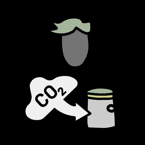 Carbon Capturer
