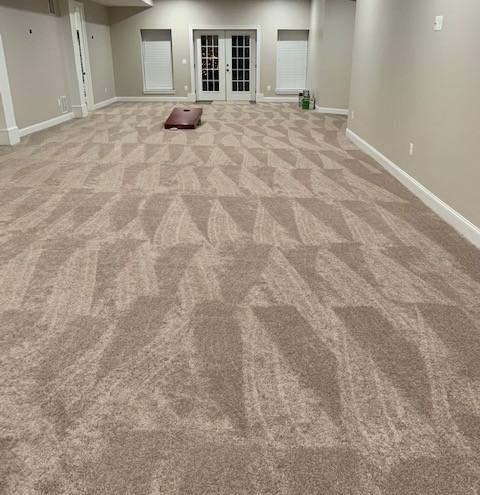 basement reno after
