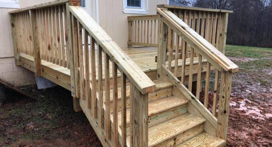 small standard deck