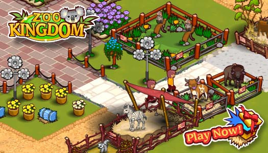 Zooo Kingdom