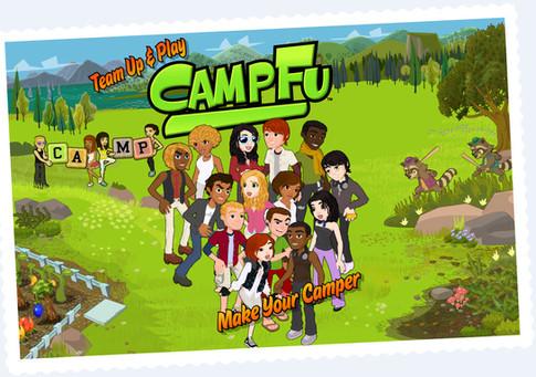 Camp FU