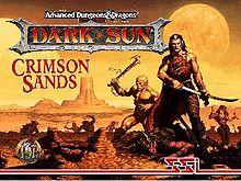 Dark Sun Online