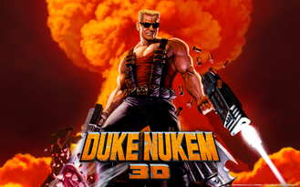 Duke Nukem3D