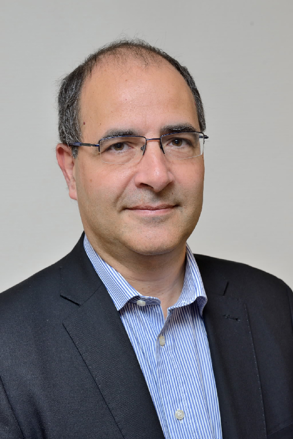 Olivier Hanon