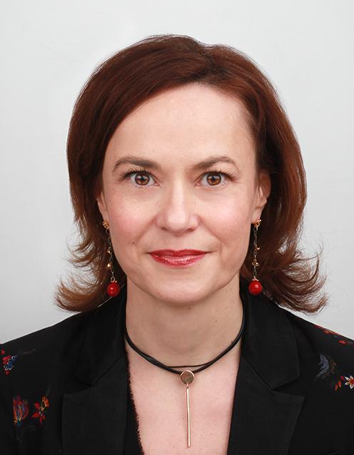 Isabelle Dufour
