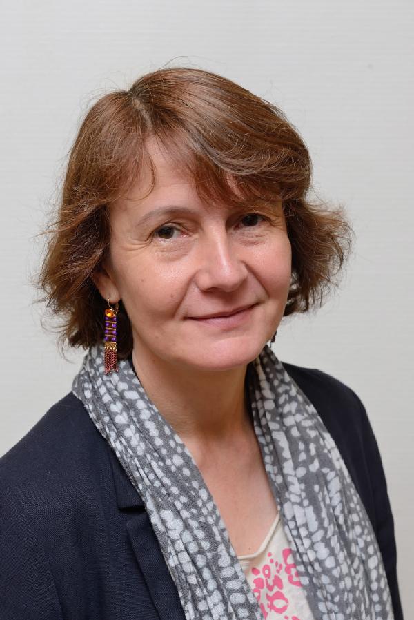Véronique François