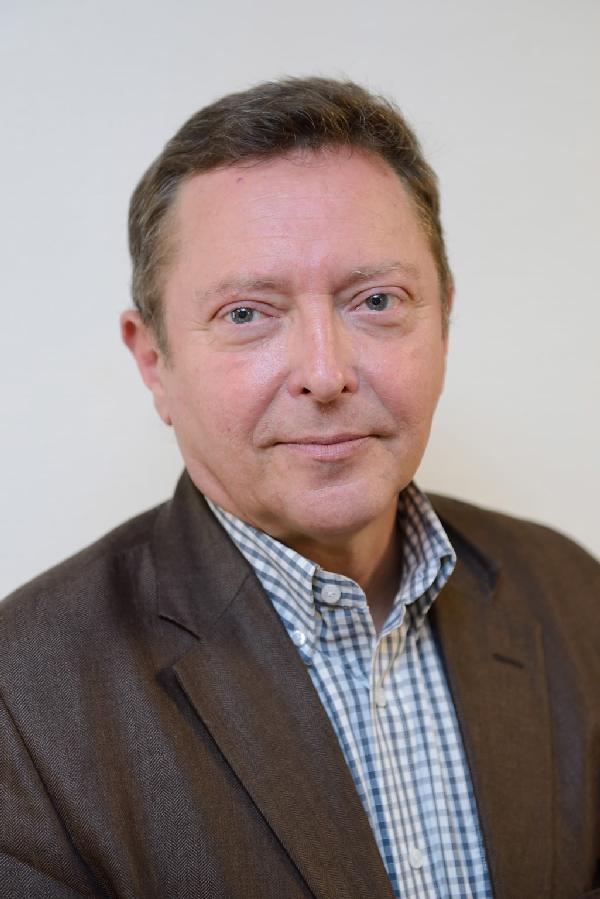 Laurent Teillet